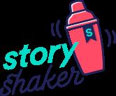 Story Shaker Logo