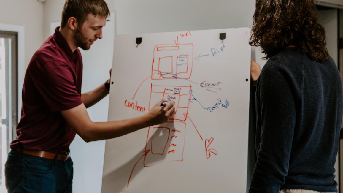 Content Hub Definition – erklärt von Storyshaker